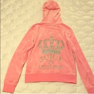 Juicy Couture Tops - ISO(picture is from another posher)